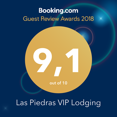 9.1 Guest review awards 2018